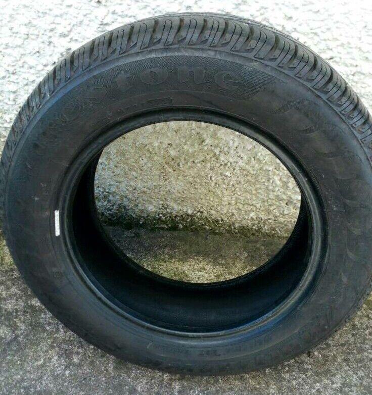 Firestone 175/65/14 car tyre