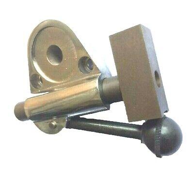 Milling Machine J Head Automatic Feed Bracket Assembly For Bridgeport Miil 1set