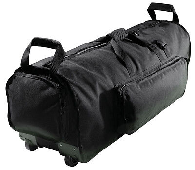 "Kaces KPHD46W Pro Drum Hardware Bag 46"" w/ Wheels for sale  New Berlin"