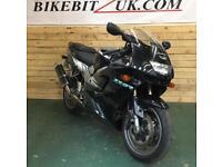 Kawasaki ZX9R 900CC SPORTS BIKE LOW MILEAGE 1OWNER ***BIKEBITZUK***