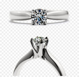Engagement ring for sale JUST APPRAISED