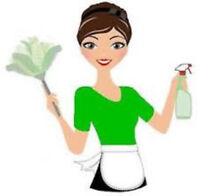 House Cleaning ---- Open 7 days, 8:am to 11:pm -- (613) 805-6991