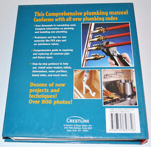Black and Decker The Handy Guide to Home Plumbing St. John's Newfoundland image 4
