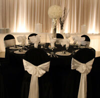CHAIR COVERS  $1.75