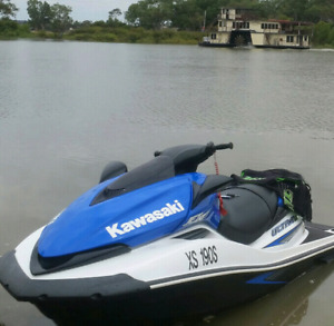 2001 gtx seadoo manual