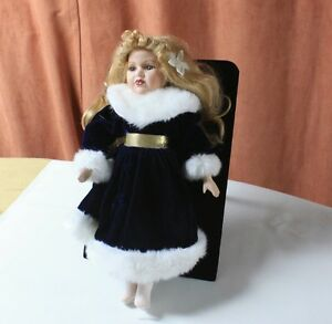 Authentic Sabrina Carrera Doll & Regal Toy Ltd Native Doll Kingston Kingston Area image 5
