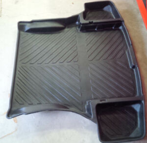 Dodge Charger all weather cargo trunk mat/liner new condition