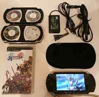 SONY PSP - 1001 PACKAGE