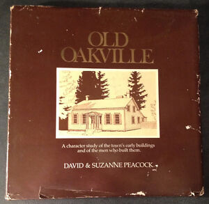 Old Oakville by David & Suzanne Peacock