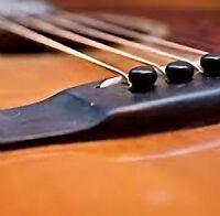 Guitar Repairs & Quality Set Up's & * INTONATION Aurora