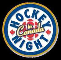 Sunday Night Pickup Hockey - Players Wanted