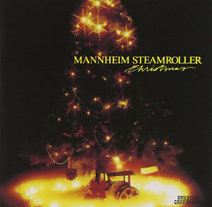 Mannheim Steamroller-Christmas Fresh Aire Lps-Excellent-$10 each