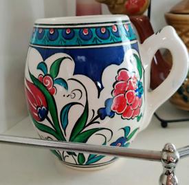 Mug Decoration Piece or Collector's Item