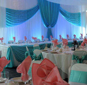 WEDDING DECOR / DECORATIONS AND FLOWERS Cambridge Kitchener Area image 3