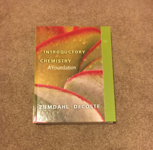 Introductory Chemistry Textbook OTO