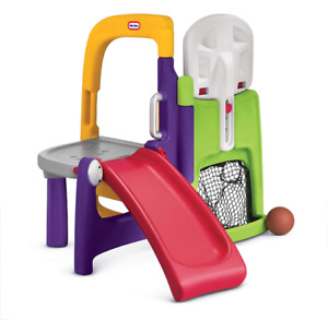 Little Tykes Folder Climber Slide