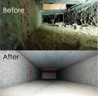 New Age Furnace and Duct Cleaning Ltd.