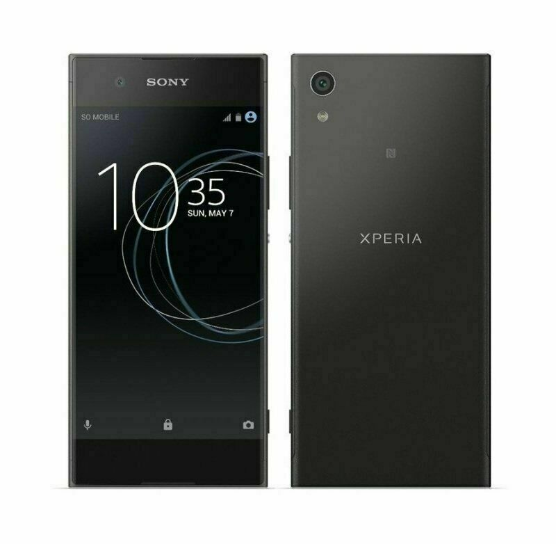 Android Phone - Sony Xperia XA1 G3121 Android 32GB WIFI GPS NFC Unlock 4G Phone Black,Gold,Pink