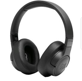 New jbl Wireless headphones