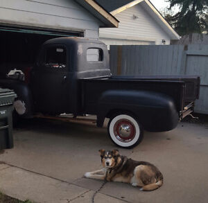 1950 Ford F1 (f47) for sale