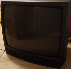 Old style TV for sale