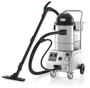 TANDEM PRO 2000CV COMMERCIAL STEAM CLEANER - Auto detail