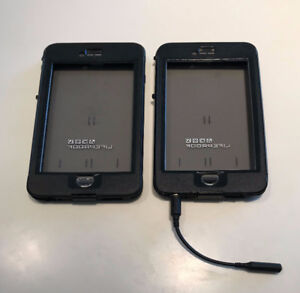 """Lifeproof """"Nuud"""" case for iPhone 6 plus"""
