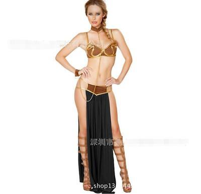 God And Goddess Costume (Arab and India Girl Costumes Greek God of Love Goddess Queen Cleopatra)