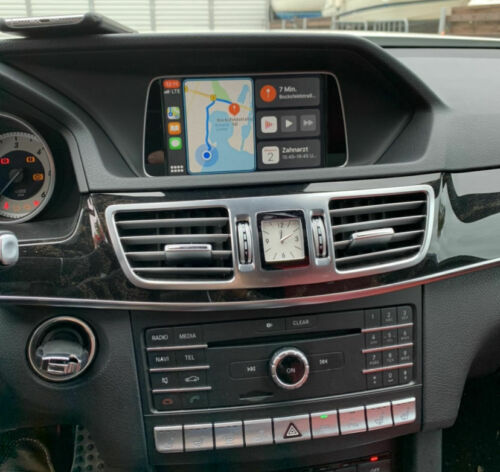 Carplay im W213 mit IOS13