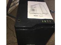 RAZER computer Case NZXT H440 Special edition