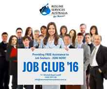 Resume Services Australia Cardiff Lake Macquarie Area Preview