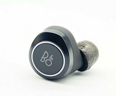 Bang & Olufsen Beoplay E8 Truly Wireless Replacement Earbud Black - (Right Side)