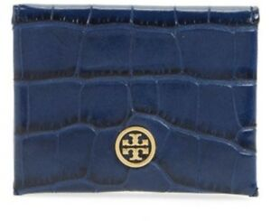 Tory Burch lady's card holder. Brand New $70