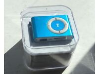 iPod Apple iPod Shuffle 2GB - Blue