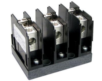 Fpb23580 Marathon Power Distribution Block 600v 75c 175amp Sccr 1323780