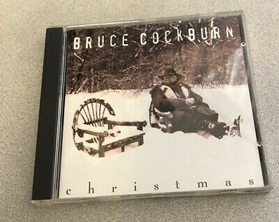 Christmas by Bruce Cockburn ()