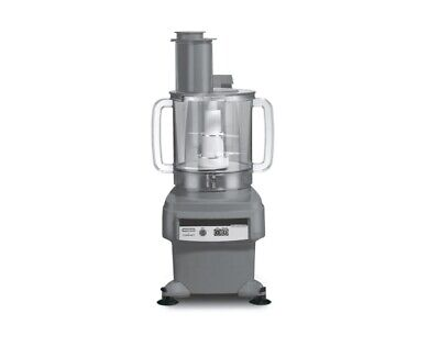 Waring Pro Fp2200 24c. Food Processor Continuous Feed