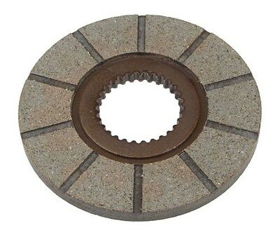 Brake Disc Oliver Minneapolis Moline White Tractors