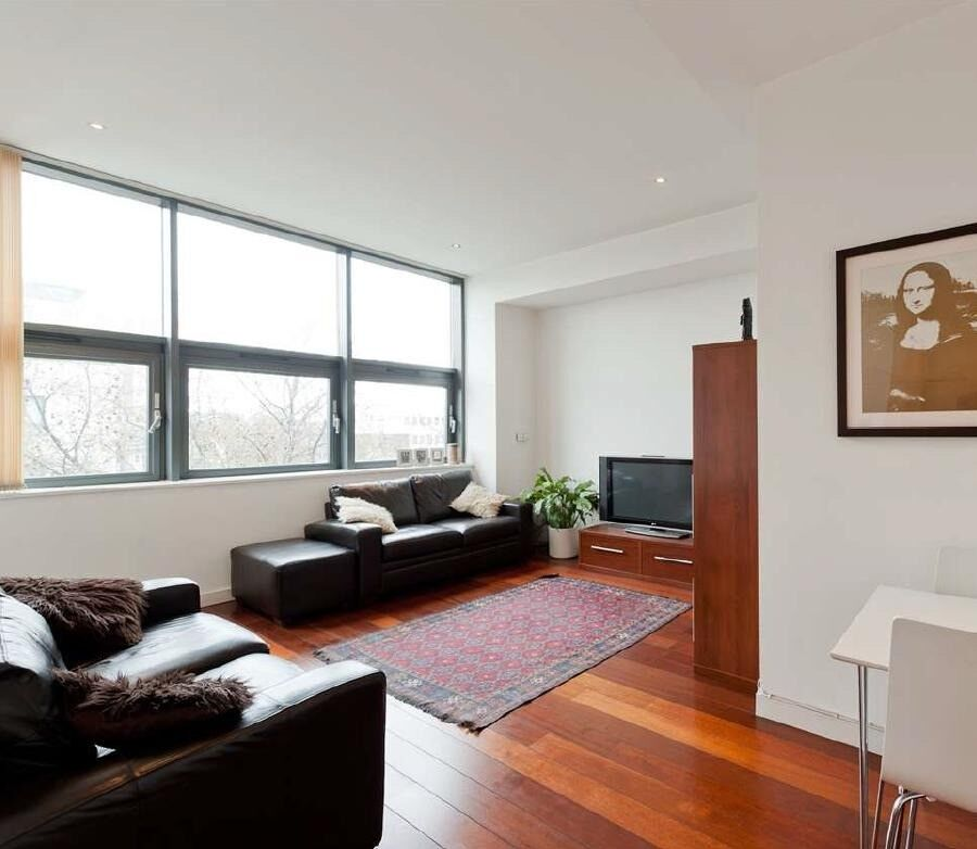 Spectacular Warehouse Conversion 2 Bedroom Flat To Rent In Angel King S Cross