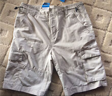New Columbia active shorts size 30 Bowen Mountain Hawkesbury Area Preview