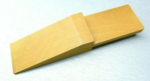 """Bench Pin For Bench Anvil Replacement Part Wooden Bench Pin & Anvil 7""""L x 1-3/4"""""""