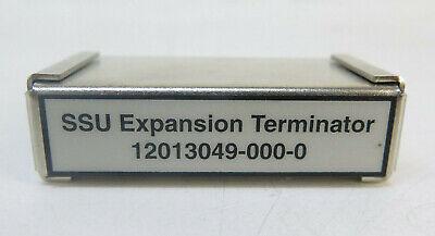 Symmetricom Ssu Expansion Terminator - 12013049-000-0 For Ssu-2000