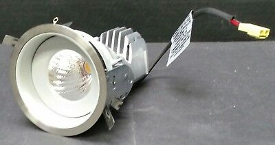 """Contrast Lighting ISMR3000M 3.5/"""" 20-50W MLV IC New Construction Ceiling Housing"""