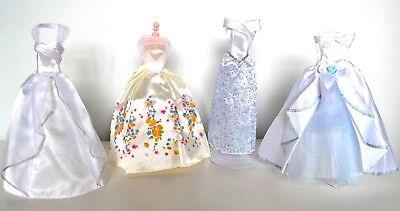 Disney Prinzessin Cinderella Hochzeitskleid Für 30.5cm Disney Store Puppen ()