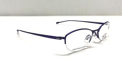Lightec by Morel 7603S PP030 Women Eyewear Optical Frame DEMO Lenses France (Lightec Eyewear)