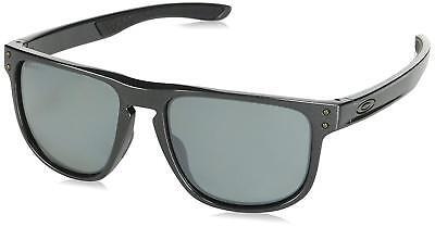 Oakley Holbrook R Sunglasses OO9377-0855 Scenic Grey Prizm Black Polarized 9377