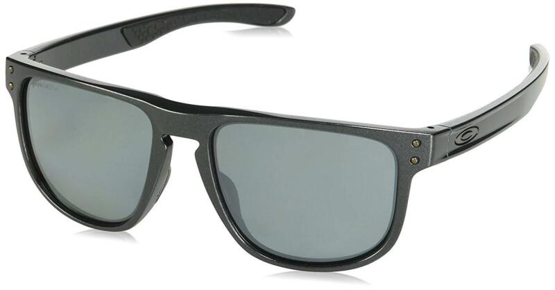 b48aa4db5f Oakley Holbrook R Sunglasses OO9377-0855 Scenic Grey Prizm Black Polarized  9377