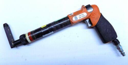 "United Air Tool Pneumatic Pancake 9/32"" Runner aircraft tool"