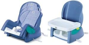 First Years Newborn to Toddler Reclining Feeding Chair