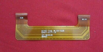 ORIGINAL SAMSUNG SLATE 7 NIKE TAB WLAN SUB CABLE BA41-01711A